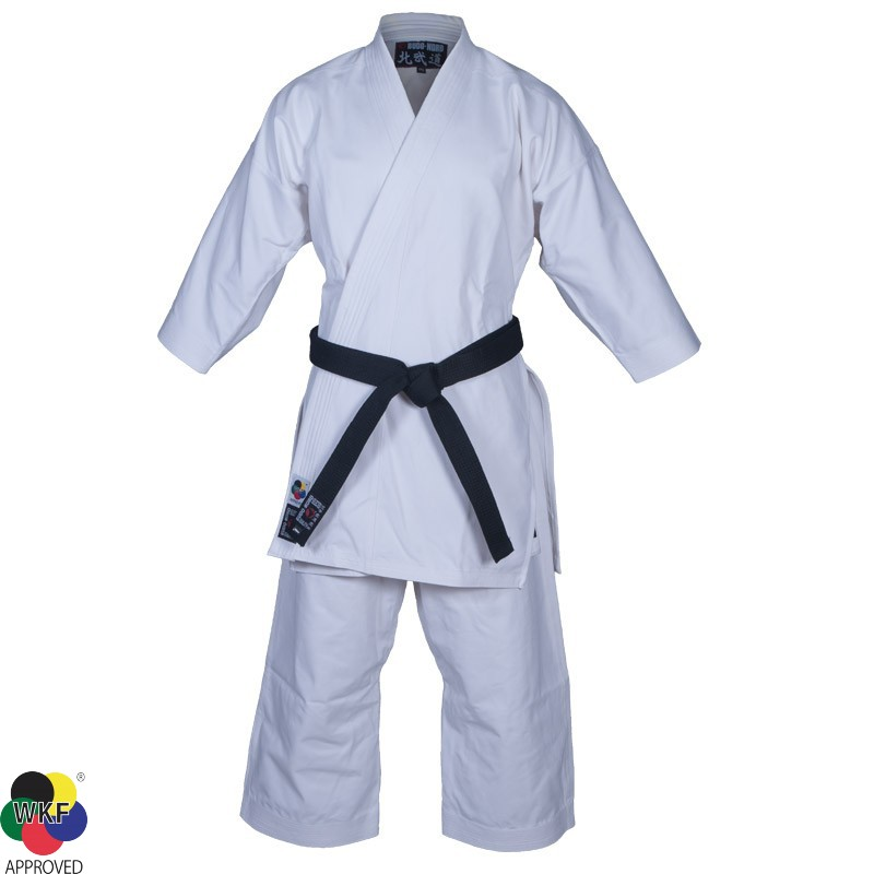 Budo nord shogun кимоно купить